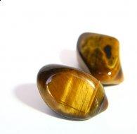 טייגר אי זהב חלוק גדול משקל: 30 גרם