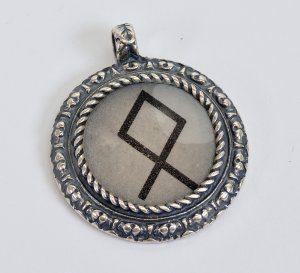 ויקה: תליון וויקה - סמל חפצים
