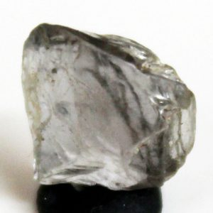 """אבן לליטוש טורמלין קוורץ קריסטל 10 מ""""מ"""