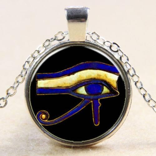 תליון העין של רע (הורוס) הגנה נגד עין רעה סמל עתיק