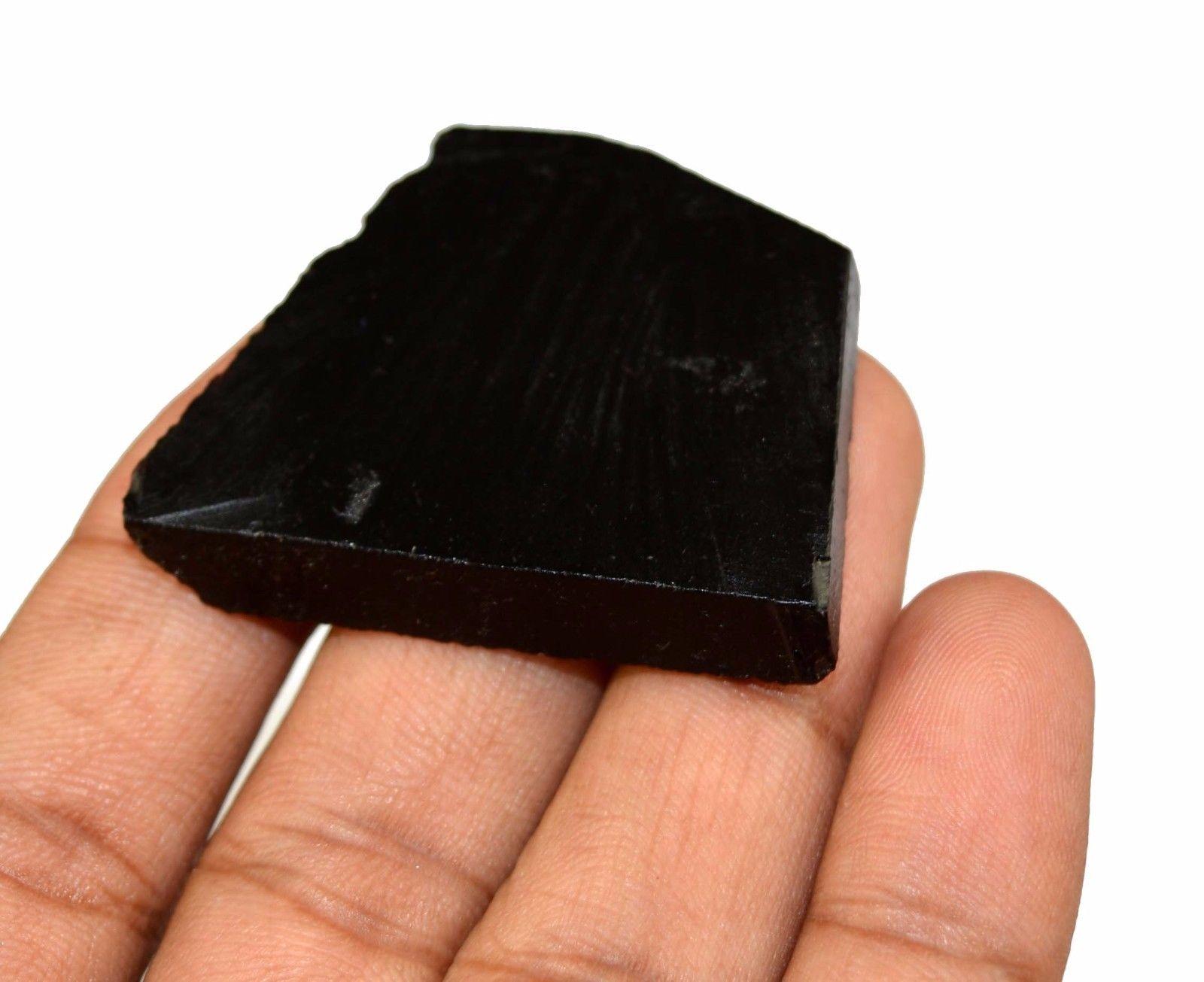 אוניקס שחור גלם לליטוש (ברזיל) 87 קרט