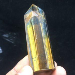 מוט טייגר אי זהב משקל: 79 גרם