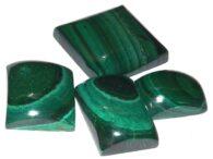 מלכית 4 יחידות מלוטש לשיבוץ ליטוש מרובע או מלבן משקל: 75.70 קרט