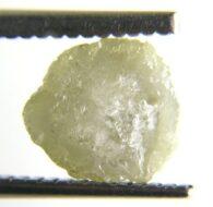 יהלום גלם אפרפר לליטוש משקל: 1.62 קרט ניקיון: i3